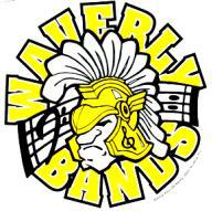 Waverly Band Logo